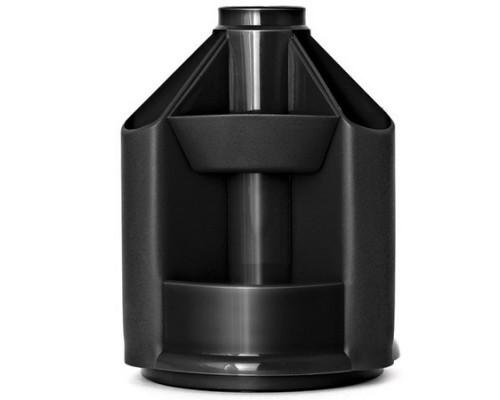 Органайзер настольный Mini Desk без наполнения, черный