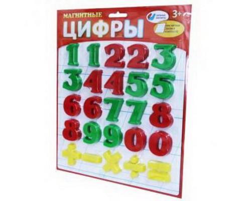 Настольная игра на магнитах Цифры блистер 1104