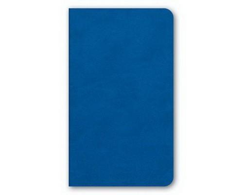 Бизнес-блокнот А6 72 листа интегральный VIVELLA Синий