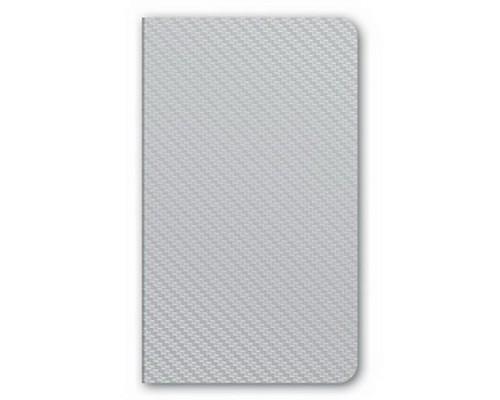 Бизнес-блокнот А6 72 листа интегральный GRAFITE Белый