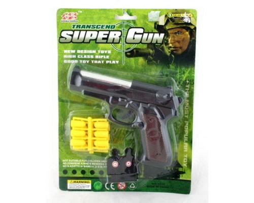 Оружие Пистолет пули SuperGun 3020B