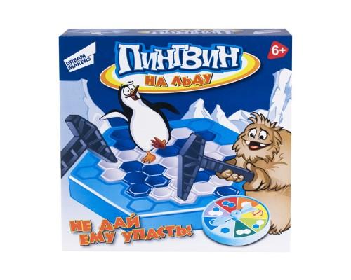 Настольная игра Пингвин на льду 1219