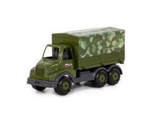 Автомобиль Муромец бортовой тентовый военный 48776